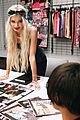 piamia material girl fashion director 07