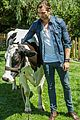 pierson fode milk cow home family 15