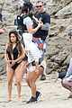fifth harmony all my head video beach shoot 09