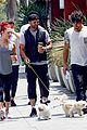 sharna tony witney lindsay sasha dwts troupe lunch 18