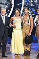 ginger zee artem val trio dance dwts off to finals 10