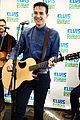 jacob whitesides nyc z100 elvis duran 17