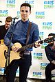 jacob whitesides nyc z100 elvis duran 24