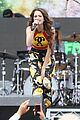 laura marano wango tango village performance pics 08