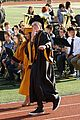 peyton list spencer list graduation photos 08