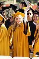 peyton list spencer list graduation photos 09