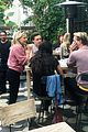 chloe moretz brooklyn beckham lunch friends 03