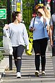 perrie edwards sister caitlin memorial day london 31