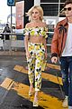 pixie lott lemon dg look cannes oliver cheshire 06