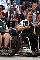 shawn johnson derek hough wheelchair rugby invictus games celeb match 17