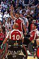 shawn johnson derek hough wheelchair rugby invictus games celeb match 19