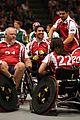 shawn johnson derek hough wheelchair rugby invictus games celeb match 27