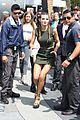 bella thorne braids extra appearance 12