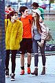 gregg sulkin shirtless soccer bella thorne daniel sharman 07