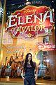 jenna ortega helps launch elena of avalor products 04