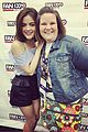 lucy hale chewbacca mom meet dallas la coffee 02