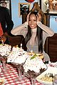 serayah birthday dinner buca grove pics 08
