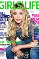 olivia holt girls life august issue cover 01