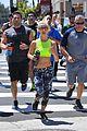 julianne hough derek pulse run move interactive 04