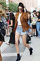 kendall jenner steps out in nyc 20