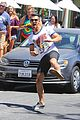 joe jonas grabs lunch with model pal juliana herz 03