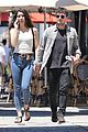 josh hutcherson claudia shopping hollywood 11