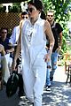 kendall jenner grabs lunch wiith scott disick holiday weekend 11