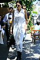 kendall jenner grabs lunch wiith scott disick holiday weekend 17