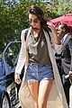 kendall jenner casual outing khloe beverly hills 03