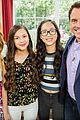 olivia rodrigo madison hu home family bizaardvark 05