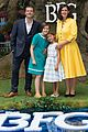 ruby barnhill bfg uk premiere with family 04