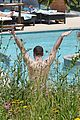 sam smith shows off his slimmed down figure while on vacation04714