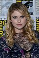 rose mciver aly michalka izombie cast signing panel comic con 22