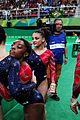 aly raisman nervous parents rio olympics video 06