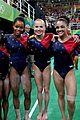 aly raisman nervous parents rio olympics video 26