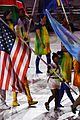 simone biles carries flag at olympics closing ceremony 2016 05