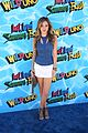 courtney eaton goes swimming with r5 at just jared summer bash 23