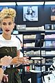 hailey baldwin sephora shop justine skye second bday party 03