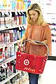olivia holt shopping target los angeles 02