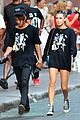 jaden smith hplds girlfriend sarah snyder hand in nyc15006mytext