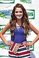 joey bragg laura marano jordan fisher aakids day 03