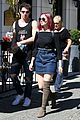 joey king steps out on 17 birthday 01