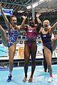 maya dirado simone manuel silver medals swimming rio 09
