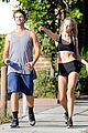 patrick schwarzenegger abby champion boxing sweat 08