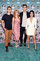 shadowhunters cast breakout show win teen choice awards 01