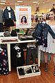 sofia carson gymboree shopping pics 03