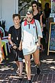 sofia richie shares cute throwback pic with her family90617