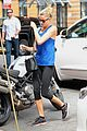 taylor swift and martha hunt hit the gym 28