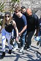 carlson young isom innis cuddle beach rio sightseeing 27