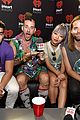 dnce wins best dressed at iheart radio music festivals daytime village in vegas 26